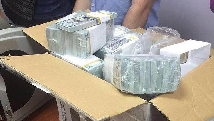 На суде по делу о миллиардах полковника Захарченко юрист упал в обморок