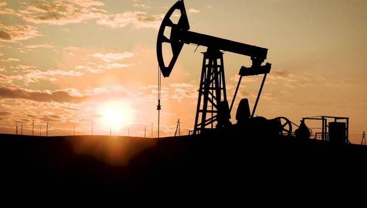 Цены на нефть существенно выросли