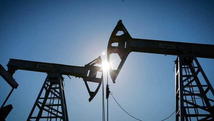 Ниже 62: цена на нефть вернулась в начало 2018 года