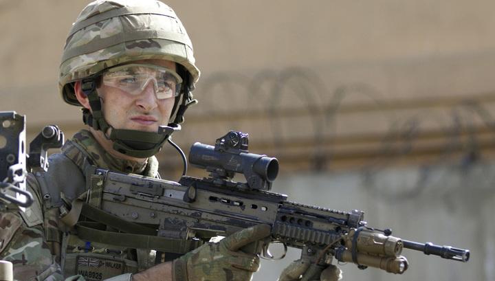 В Донбассе обнаружили разведподразделение НАТО