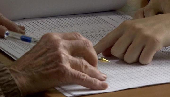 Выборы в Алтайском крае могут отменить из-за нарушений