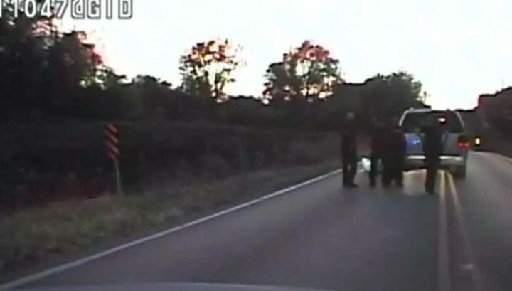 В штате Оклахома полицейские застрелили афроамериканца