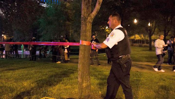 Берлингтон, Балтимор, Урбан-Шампейн: после расстрелов полиция заинтересовалась мигрантами
