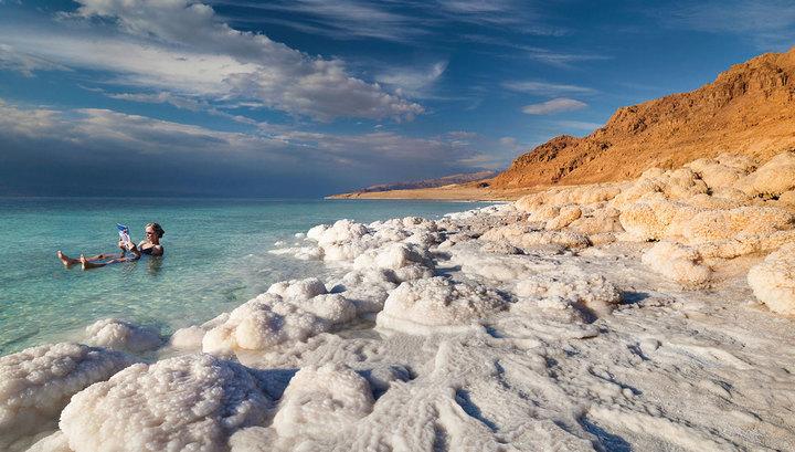 Волшебный восток: почему стоит выбрать Иорданию