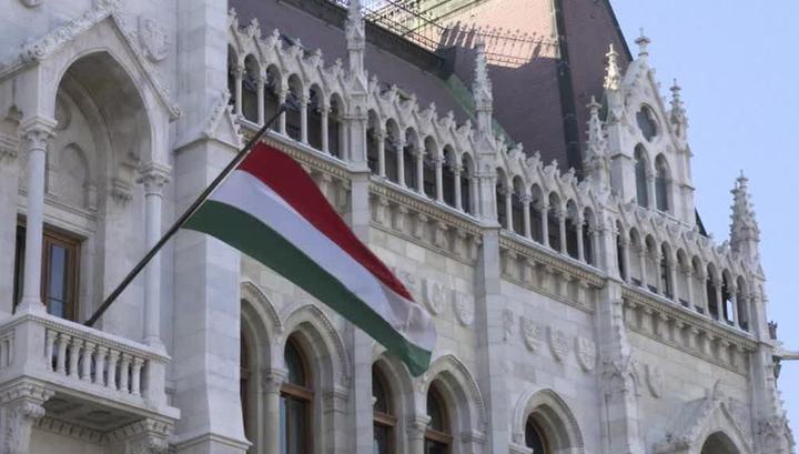 Венгрия подает голос: в стране пройдет референдум о миграционных квотах