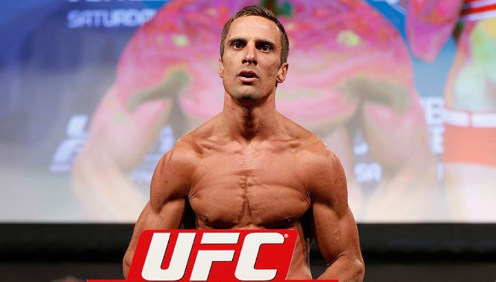 Первый в истории турнир UFC в России состоится 15 сентября в Москве
