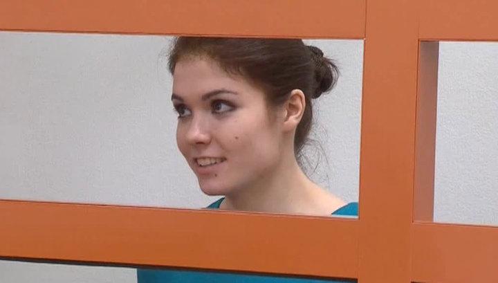 У студентки Карауловой нашли шизотипическое расстройство