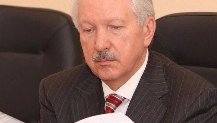 """""""Дело Гайзера"""": на допрос в СКР вызван бывший глава Коми Владимир Торлопов"""