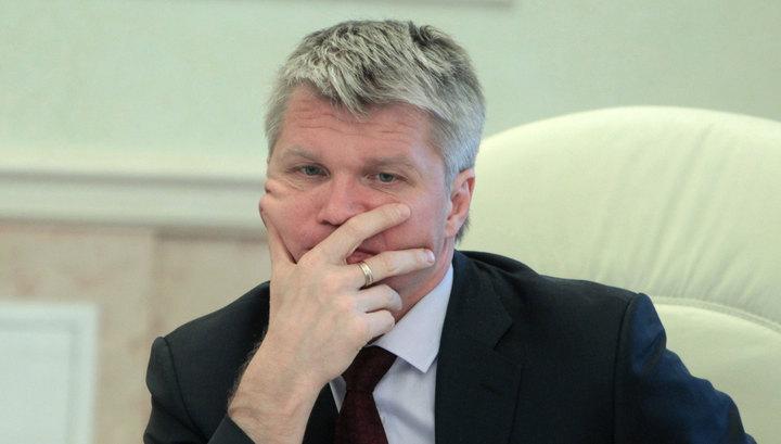 Павел Колобков: комиссия МОК выносит решения без доказательной базы