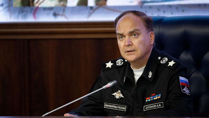 """""""Говоря по-ленински"""": новый посол РФ в США призывает к спокойствию"""