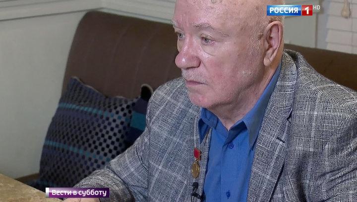Леонид Куравлев: Гитлер из меня не вышел