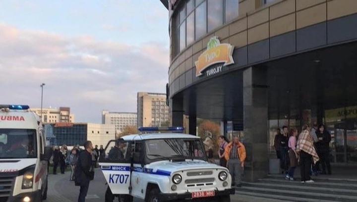 Резня в Минске: на убийцу с бензопилой завели дело