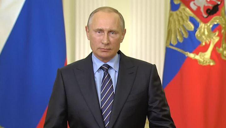 Путин прокомментировал открытие завода по производству АК в Индии