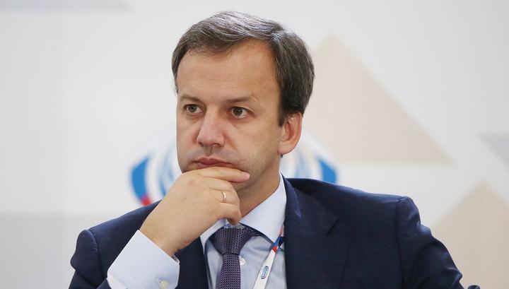 """Дворкович: в """"Сколкове"""" откроется пять новых центров"""