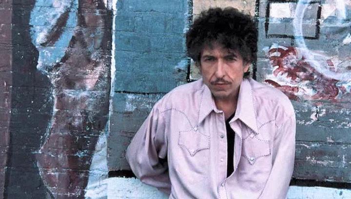 Нобелевку по литературе получил певец Боб Дилан