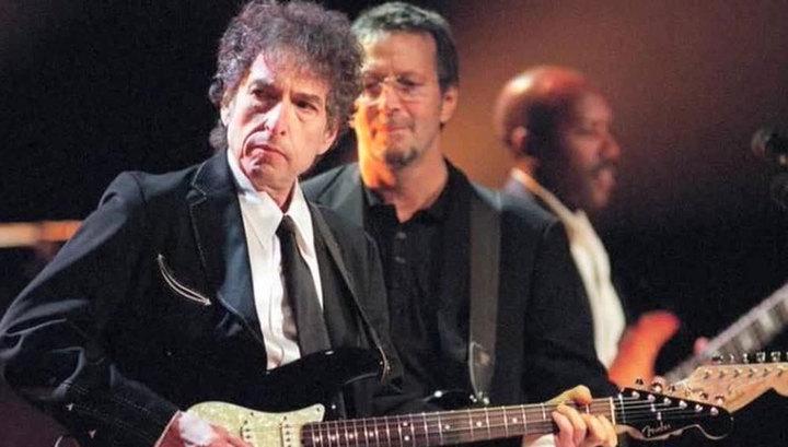 Боб Дилан все же забрал Нобелевку