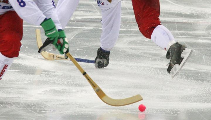 Хоккей с мячом. Россиянки завоевали серебро чемпионата мира