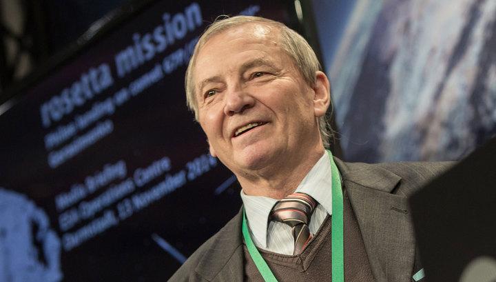 Умер первооткрыватель кометы Чурюмова-Герасименко