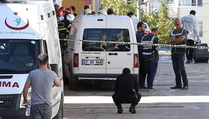 Турецкая полиция: оппозиционного саудовского журналиста могли растворить в кислоте
