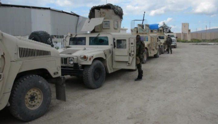 Глава правительства Ирака заявил о начале освобождения Мосула