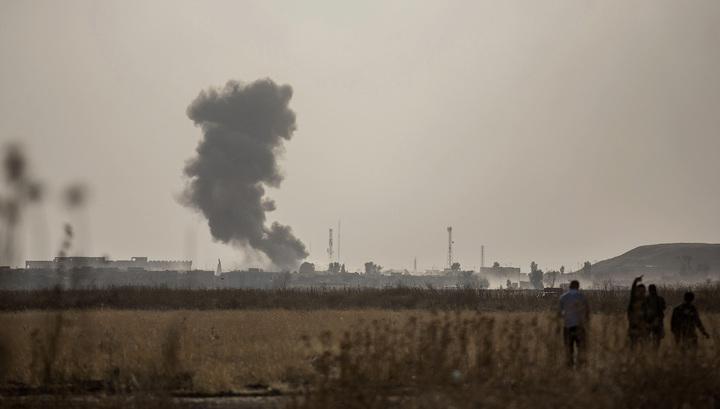 Пентагон: при ударах по ИГИЛ погибли 118 мирных жителей Сирии и Ирака