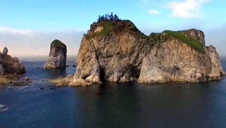 Ученые отправились изучать изменение климата Земли на Шантарские острова
