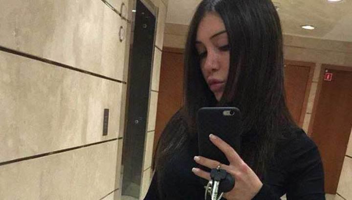 Мару Багдасарян арестовали на 15 суток