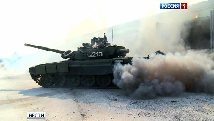 Порно танк индия