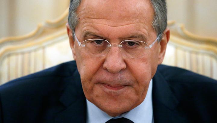 Москва: высылка дипломатов - провокационный жест солидарности с Лондоном