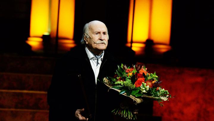 Последний Дон Кихот: умер старейший актер России