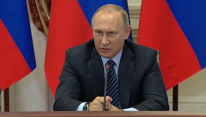 Что они творят: Путин раскритиковал европейское отношение к мигрантам