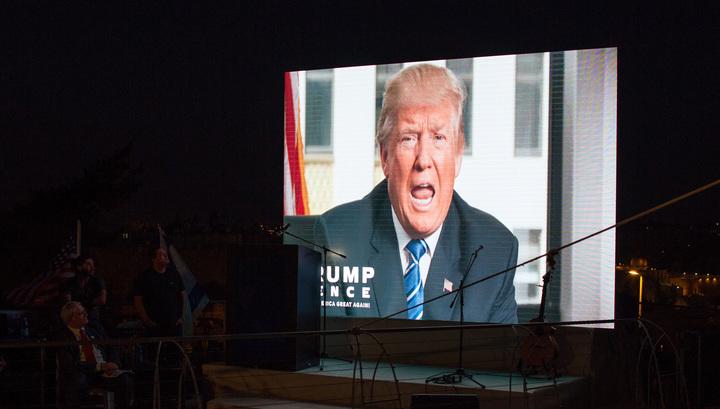 Сторонники Трампа собирают средства на борьбу с пересчетом голосов
