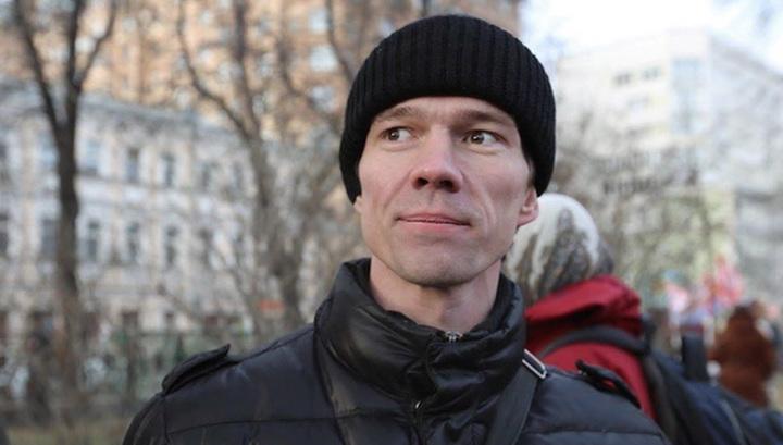 Верховный суд освободил Дадина по просьбе прокурора