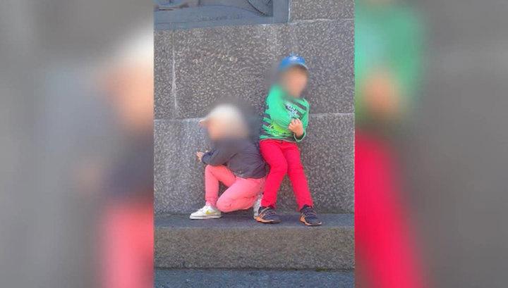 Финские власти отобрали у россиянки детей из опасений, что она вывезет их в Россию
