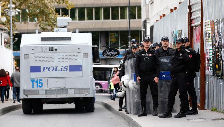 Убийство Карлова: в Турции схвачен еще один подозреваемый в причастности