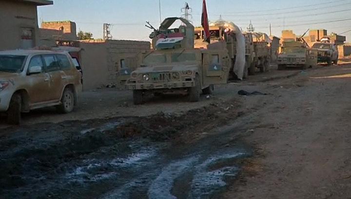 Пентагон: лидер ИГИЛ теряет контроль над ситуацией в Ираке
