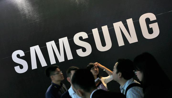"""""""Стиралки"""" Samsung начали травмировать хозяев"""