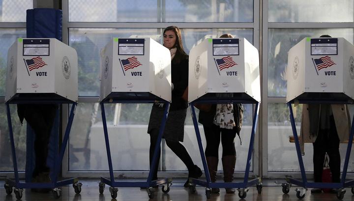 Рябков: заявлениями о вмешательстве в выборы США пытаются оправдать санкции