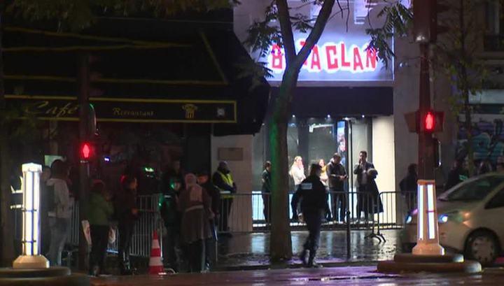 Во Франции посадили женщину, которая притворялась жертвой парижского теракта