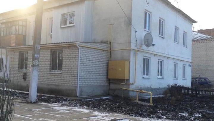 Крым греет Геническ газом, а Киев - словами
