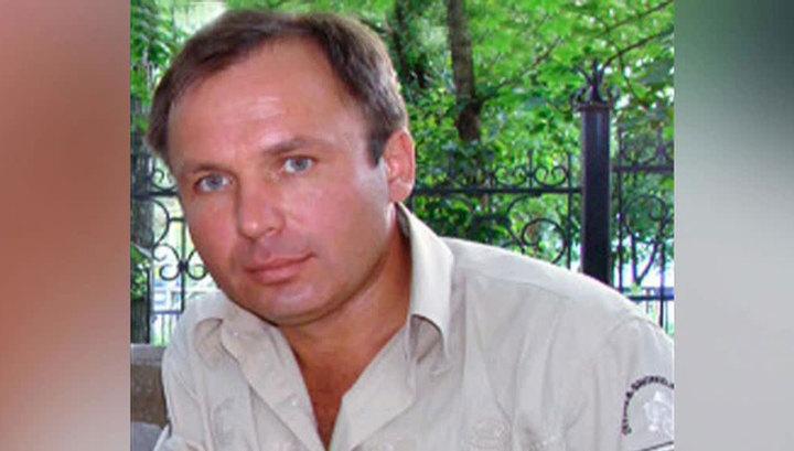 Российский летчик Константин Ярошенко получил право на свидание