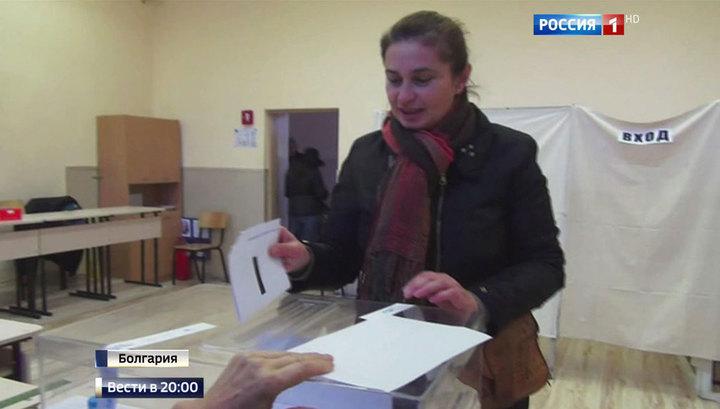 Итог выборов в Болгарии: политика демонизации Москвы провалилась