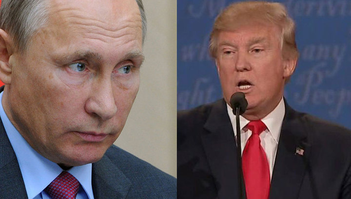 Место встречи Путина и Трампа держится в секрете
