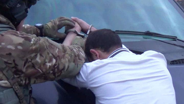 УФСБ: томский мигрант задержан за спонсирование «Исламского государства»