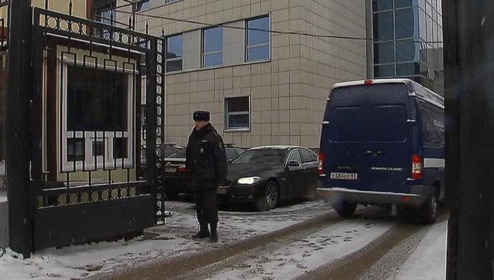 В СК РФ начали внутреннюю служебную проверку в связи с делом Арашуковых