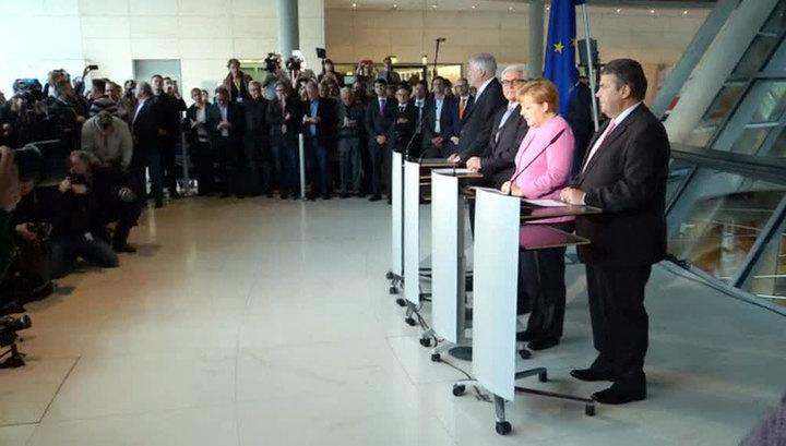 Германия и Франция готовятся к смене лидеров