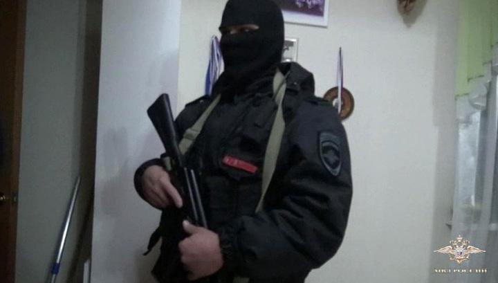 Следователи обыскивают офис «Открытой России»