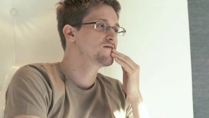 PEN-клуб Норвегии вручил Эдварду Сноудену премию за вклад в защиту свободы слова