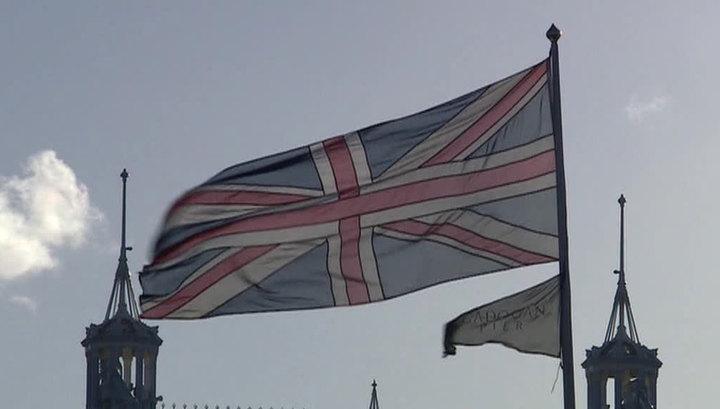 The Telegraph: Россия преподала Британии урок