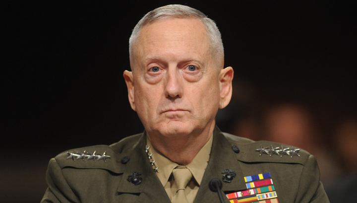 Глава Пентагона: у нас много вариантов, как уничтожить Северную Корею